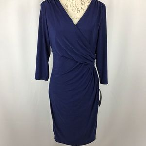 Lauren by Ralph Lauren dress NWT